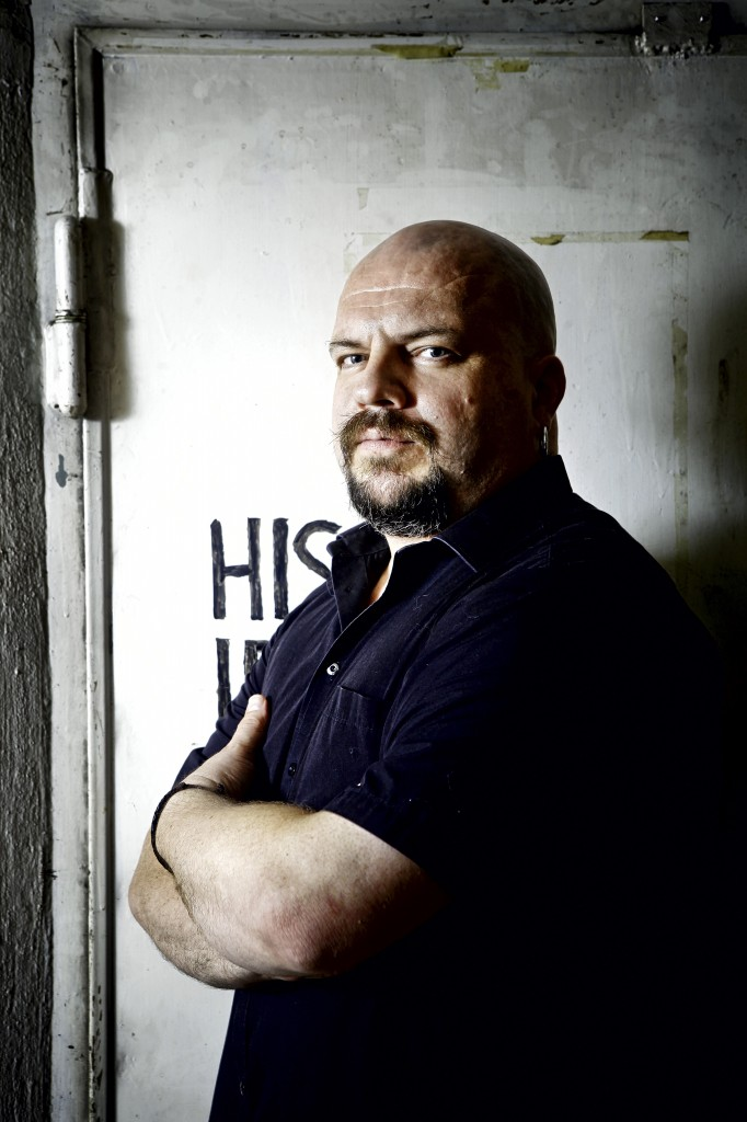 Timo Rautiainen 2010