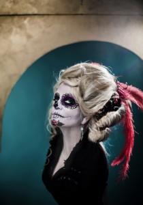 Maritta Kuula promotional images 2014.